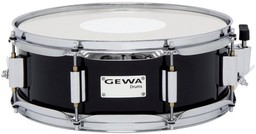 Gewa Birch Black Chrome HW SH 14x5,5""