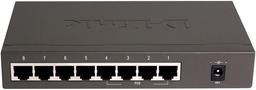 Коммутатор D-Link DES-1008P