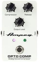 Ampeg OPTO COMP Bass Compressor...