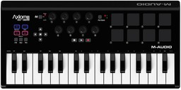 M-Audio Axiom AIR Mini 32 USB MIDI