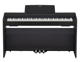 Casio Privia PX-870BK