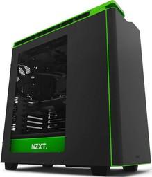 Корпус для компьютера NZXT H440 Matte...