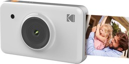 Фотоаппарат Kodak Mini Shot White