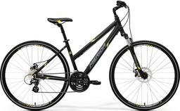 Велосипед Merida Crossway 15-MD Lady ...
