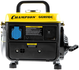 Электрогенератор Champion GG951DC