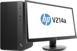 "Компьютер HP Bundle 290 G2 21,5""/3,6GHz…"