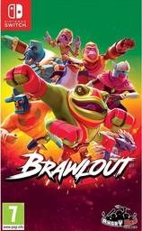 Brawlout Nintendo Switch английская в...