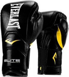 Перчатки для единоборств Everlast Elite…