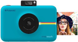 Фотоаппарат Polaroid Snap Touch Blue