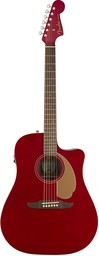 Акустическая гитара Fender Redondo Pl...