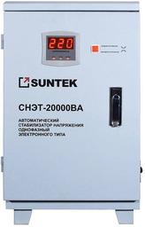 Стабилизатор напряжения Suntek СНТ 20...