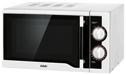 Микроволновая печь BBK20MWS-712M/WB