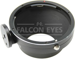 Falcon Eyes Pentax 67 Canon EOS