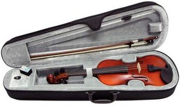 O.M. Monnich Violin Outfit 1/2