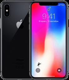 Apple iPhone X 64Gb Space Grey ...