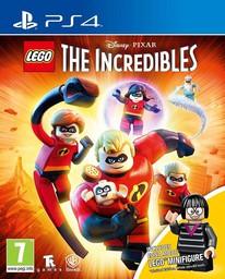 LEGO Суперсемейка Minifigire Edition ...