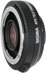 Sigma APO Tele 1.4x EX DG Nikon