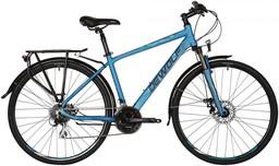 Велосипед Dewolf Asphalt 3 Light Blue...