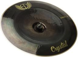 """EDCymbals China Crystal 18"""""""