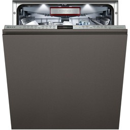 Встраиваемая посудомоечная машина Neff …