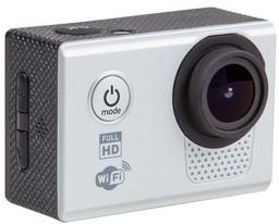 Экшен-камера Prolike FHD PLAC003 Silver