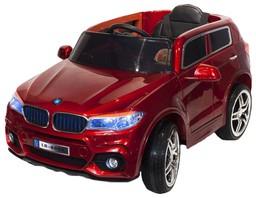 Электромобиль ToyLand BMW X5 Red