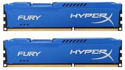 Модуль памяти Kingston HyperX FURY Bl...