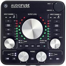 Звуковая карта Arturia Audiofuse Dark...