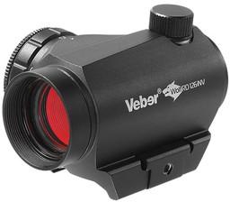 Прицел Veber Wolf RD126iNV