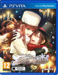 Code: Realize Wintertide Miracles PS ...