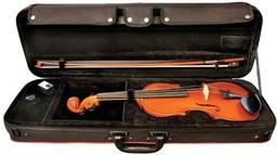 O.M. Monnich Violin Outfit 3/4