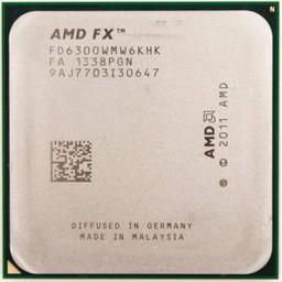 Процессор (CPU) AMD FX 6300 Black Edi...
