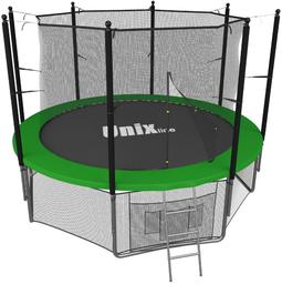 Батут Unix 6FT Inside Green