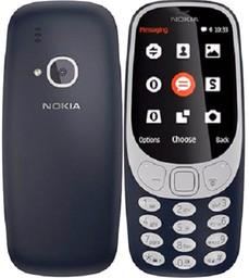 Nokia 3310 DS (2017) Dark Blue