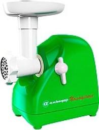 Мясорубка Белвар КЭМ-П2У-302-09 зеленый