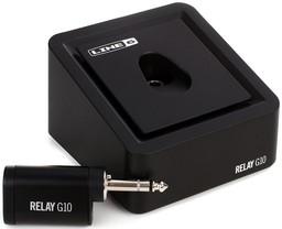 Цифровая радиосистема Line 6 Relay G10