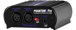 Прибор звуковой обработки ART Phantom...