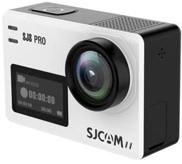 Экшен-камера Sjcam SJ8 Pro Whit...