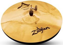 "Zildjian A Custom Hi-Hat 14"""