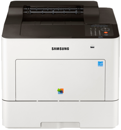 Принтер Samsung ProXpress SL-C4010ND