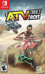ATV Drift and Tricks Nintendo Switch ...