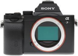 Фотоаппарат Sony Alpha A7 Body ILCE-7...