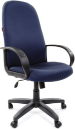 Офисное кресло Chairman 279 чер...