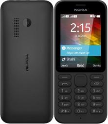 Nokia 215 DS Black