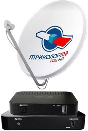 Триколор ТВ Full HD GS B532М/GS C592 ...