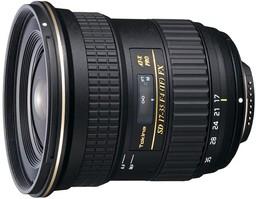 Tokina AT-X 17-35mm f/4 Pro FX Nikon