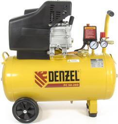 Denzel NEW PC 1/50-260
