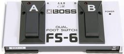 Усилитель для гитар Boss FS-6