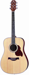 Акустическая гитара Crafter D-7/N