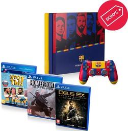 Sony PlayStation 4 Pro 1Tb Барселона ...